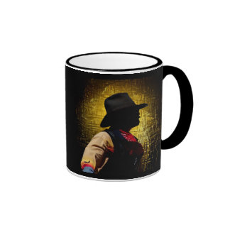 Sundance Kid Coffee Mug