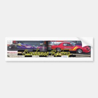 Sundance Racing Bumper Sticker