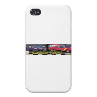 Sundance Racing Covers For iPhone 4