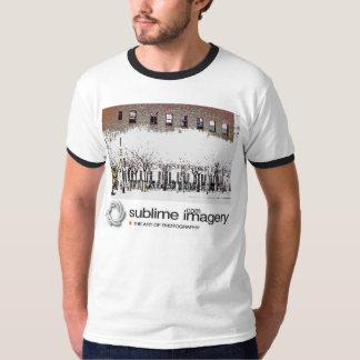 Sundance Square Phantom Patio T Shirts