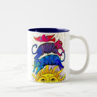 Sundance Two-Tone Mug