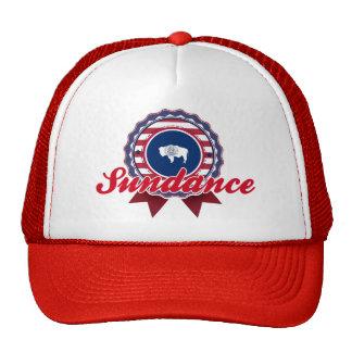 Sundance, WY Hats