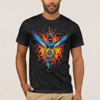 Sundancer One Side Shirt