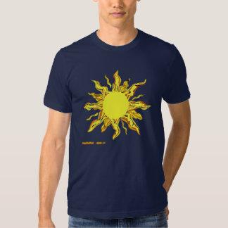 Sundancers in the Dark T Shirt
