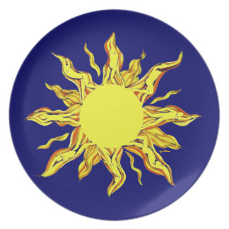 Sundancers Plates