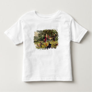 Sunday, 1884 toddler T-Shirt
