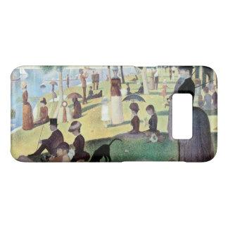 Sunday Afternoon, Island La Grande Jatte by Seurat Case-Mate Samsung Galaxy S8 Case