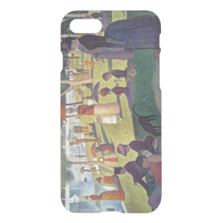 Sunday Afternoon on the Island of La Grande iPhone 8/7 Case