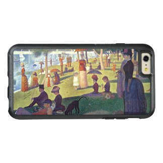 Sunday Afternoon on the Island of La Grande OtterBox iPhone 6/6s Plus Case