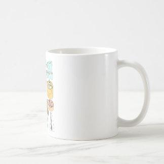 Sunday Dim Sum Coffee Mug