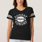SUNDAY FUNDAY FOOTBALL T-Shirt