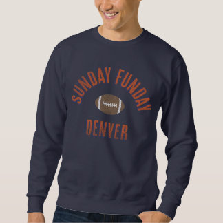 Sunday Funday Sweatshirt