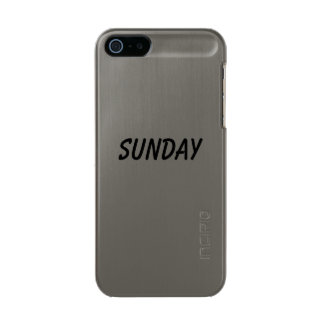 sunday incipio feather® shine iPhone 5 case