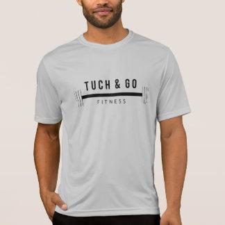 Sunday Morning Fitnessing T-Shirt
