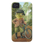 Sunday Ride iPhone 4/4s Barely There Case iPhone 4 Cover