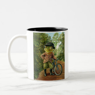 Sunday Ride mugs