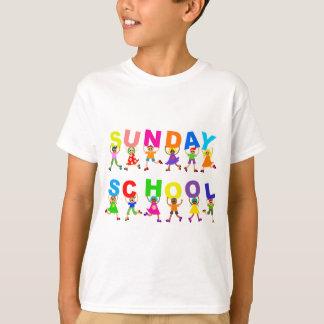 Sunday School T-Shirt