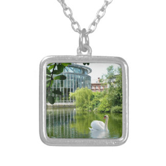 Sunderland - Mowbray Gardens Personalized Necklace