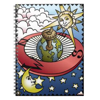 Sundial Notebooks