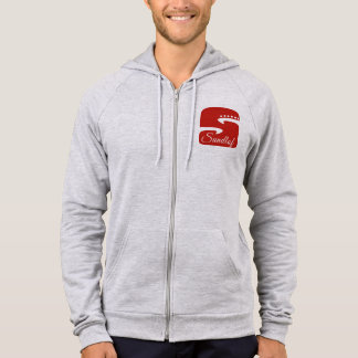 Sundlof Guitars Zip-up Hoodie