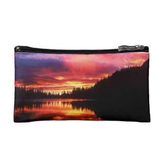 Sundown Makeup Bag