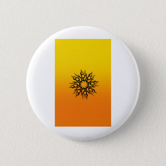 Sundown Tattoo 6 Cm Round Badge