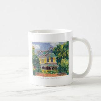 Sundy House mug