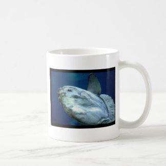 Sunfish Mola Mola 001 Coffee Mug