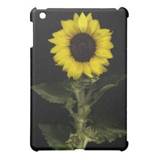 Sunflower 11 iPad mini case
