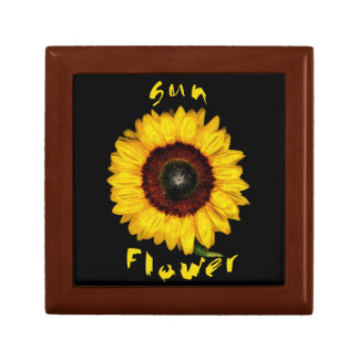 Sunflower (2) gift box