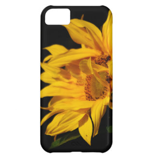 Sunflower and meaning iPhone 5C cases