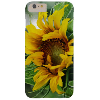Sunflower Barely There iPhone 6 Plus Case