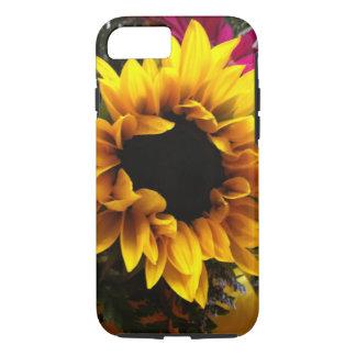 Sunflower bouquet iPhone 7 case
