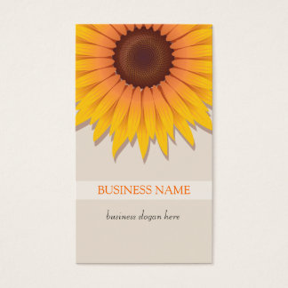 Sunflower Business