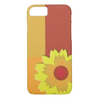Sunflower Color Block iPhone 8/7 Case