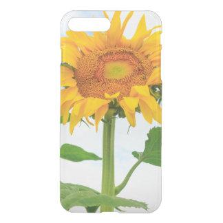 Sunflower, community garden, Moses Lake, WA, USA iPhone 8 Plus/7 Plus Case