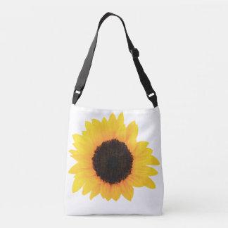 Sunflower Cross Body Bag