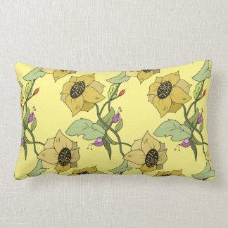 Sunflower Cushion