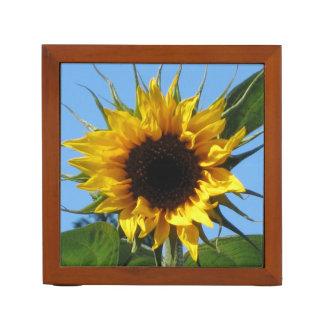 Sunflower - Desk Organiser