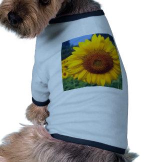 Sunflower Doggie T-shirt