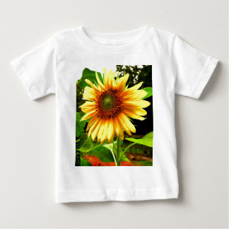 Sunflower Dreams Baby T-Shirt