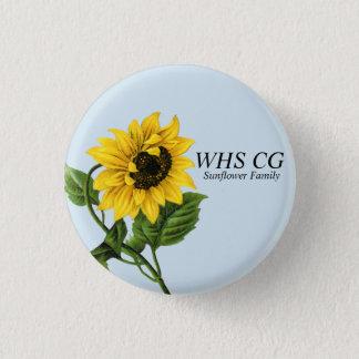 Sunflower Family CG Pins