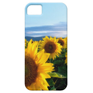 Sunflower Field iPhone 5 Covers