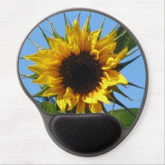 Sunflower Gel Mousepad Mat