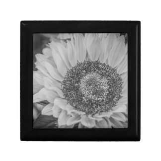Sunflower Gift Box