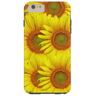 Sunflower  i phone 6 tough case