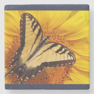 sunflower III coaster