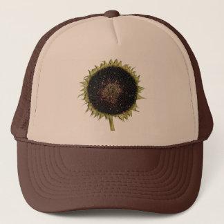 Sunflower In Full Bloom Trucker Hat