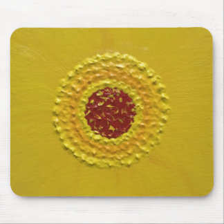 Sunflower in Summer Mouse Mat