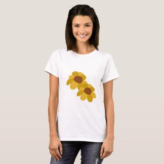 Sunflower inspired tshirt